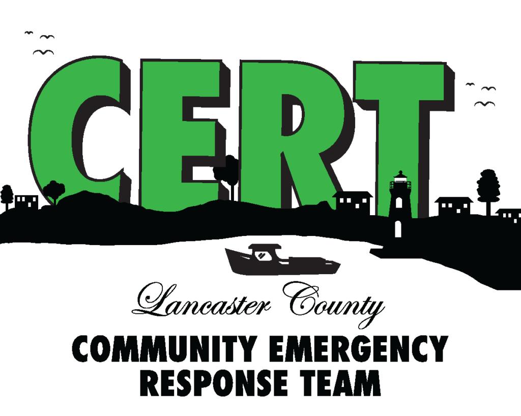 Lancaster-County-CERT-logo